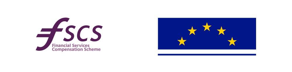Deposit protection logos