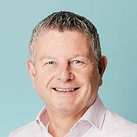 Kevin Mountford Raisin UK Co-Founder