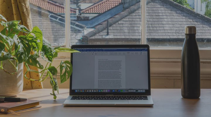 Working from home tax relief explained