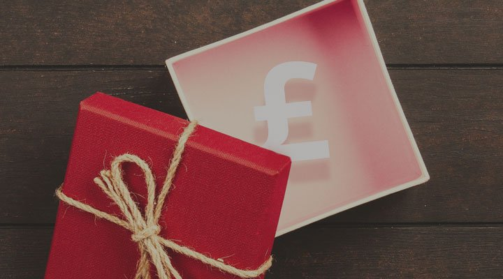 What you need to know about gifting money