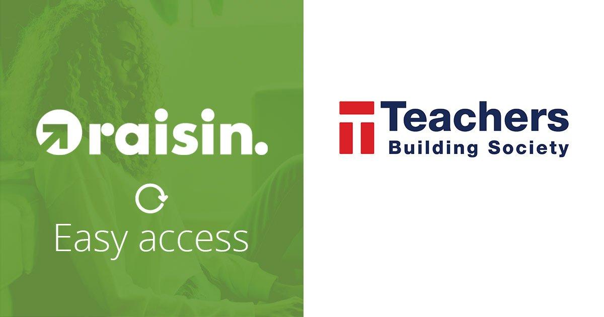 Raisin UK launches Easy Access savings accounts