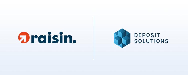 Deposit Solutions and Raisin merge to form Raisin DS
